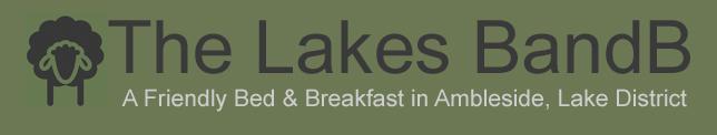The Lakes Bed & Breakfast, Ambleside Logo
